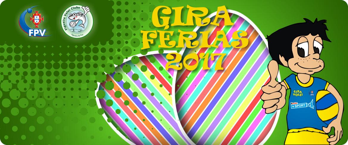 Gira Férias 2017