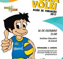 FORMAÇÃO GIRA VOLEI_JUNCAL
