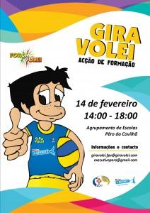 FORMAÇÃO GIRA VOLEI_COVILHA_2.0